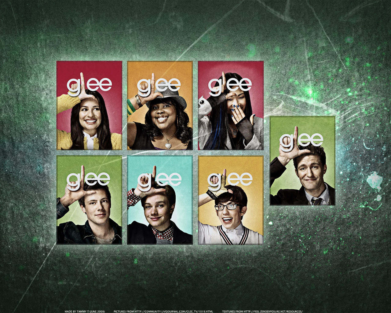 Third Glee Soundtrack?